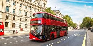 Emma Hignett - London Bus Buses Voice