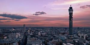 Tanya Rich - BT Tower Lift Voice