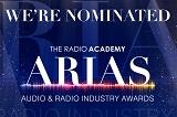 Radio Academy Aria Awards nomination